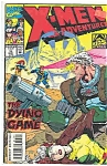 X-Men Adventures - Marvel comics - # 11  Sept. 1993