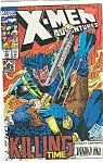 X-Men adventures - Marvel comics - # 13   Nov. 1993