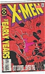 X-Men Marvel comics -  # 7  Nov. 1994