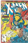 X-Men - Marvel comics - # 9  June  1992