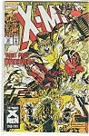 X-Men - Marvel comics - # 19 April  1993