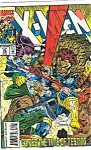 X-Men - Marvel comics - # 23  August 1993