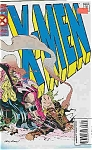 X-Men - Marvel comics - #  39   Dec. 1994