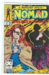 Click here to enlarge image and see more about item J2885: Nomad - Marvel comics - # 11 March 1993