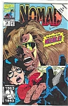 Click here to enlarge image and see more about item J2887: Nomad - Marvel comics - # 13 May 1993