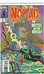 Nomad - Marvel comics - # 16  August  1993