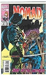 Nomad = Marvel comics - # 17 Sept. 1993