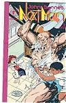 Next Men - Dark Horse comics - # 3   1992