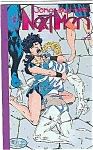 Next Men - Dark Horse comics - # 5  1992