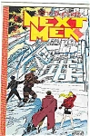 Next Men - Dark Horse comics  # 8  1992