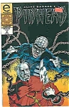Pinhead - Epic Comics -  # 3 Feb. 1994