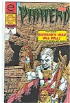 Click here to enlarge image and see more about item J2910: Pinhead -Epic comics - # 4  March 1994
