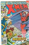 X-Men adventures - Marvel comics - Jan. 1993  # 3