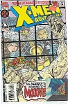 X-Men Adventures - # 11 Dec. 1994   Marvel comics