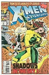 X-Men Adventures - Marvel comics - #3  April; 1994