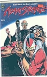 Adam Strange - DC comics - Book One   1990
