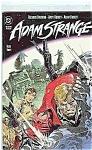 Adam Strange - Book Three = DC comics - 1990