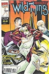 Wild Thing - Marvel comics - # 4  July 1993