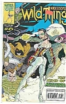 Wild Thing - Marvel comics - # 6 Sept. 1993