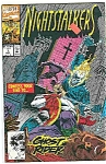 Click here to enlarge image and see more about item J2955: Nightstalkers - comics - # 7 May 1993