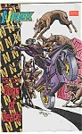 Ninjak - Valiant comics - # 8  Nov.  1994