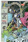Ninjak - Valiant comics - # 12    Feb. 1994