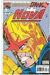 Nova - Marvel comics  - # 2  1994  Feb.