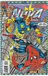 Nova - Marvel comics - # 3 March  1994