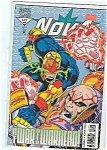Nova - Marvel comics - # 9    Sept. 1994