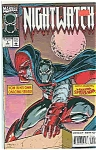 Nightwatch - Marvel comics - #  l  April 1994