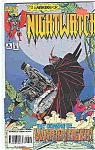 Nightwatch - Marvel comics - # 8  Nov. 1994