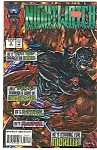 Nightwatch - Marvel comics - # 9 dec. 1994