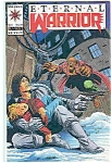 Eternal Warrior = Valiant comics - # 10 May 1993