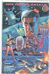 Click here to enlarge image and see more about item J3022: Nick Fury vs. S.H.I.E.L.D. -Marvel comics  Nov.88 #6