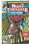 Click here to enlarge image and see more about item J3024: Night Thrasher - Marvel comics - # l Oct. 1992