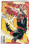Night Thrasher - Marvel comics  # 5  Dec. 1992