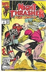Night Thrasher = Marvel comics - # 3 Dec. 1992