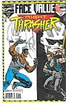 Night Thrasher - Marvel comics - Jan. 1994  Vol. 1-# 6