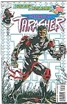 Night Thrasher - Marvel comics - # 13 July 1994