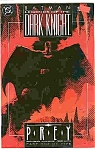 Dark Knight - DC comics - # 11  Sept. 1990