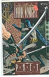Dark Knight - DC comics - # 15  Feb. 1991