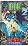 Click here to enlarge image and see more about item J3049: Dark Knight - DC comics - # 22 Sept. 91