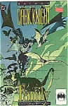 Dark Knight - DC comics - # 31  June 1992