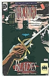 Dark Knight - DC comics - # 32   June 1992