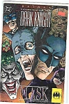 Dark Knight - DC comics -= # 39  Nov. 1992