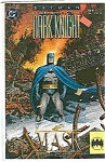 Dark Knight - DC comics - # 40 Dec. 1992