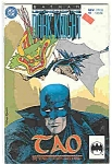 Dark Knight - DC comics - # 52     Oct. 1993