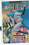 Dark Knight - DC comics - # 55  Dec. 1993
