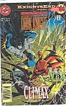 Dark Knight -  DC comics -  #63  August 1994