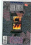 Dark Knight - DC comics -  # 64  Sept. 1994